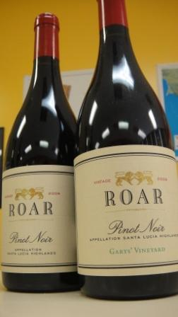 "Roar – ""Among the Finest Produced in California"""