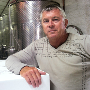 Serious Winemaker, Succulent Wines