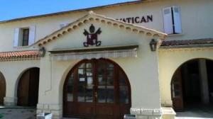 Cuvee Vatican