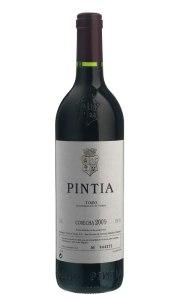 Pintia 2009
