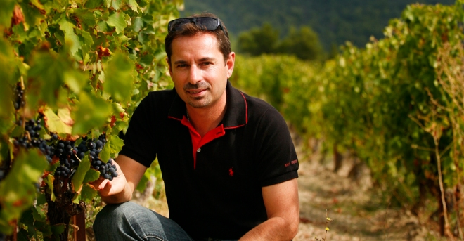 Xavier Vignon - One of Chateauneufs Finest!
