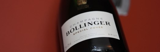 One of the finest Bollinger Special Cuvée bottlings to date.